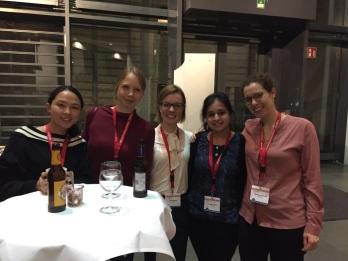 CyTOF meeting 2018 in Berlin