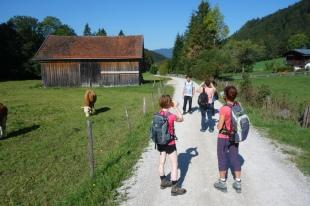 180917 - Lab hike 003